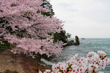 Lake Biwa, Shiga Prefecture, Japan