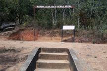 Parque Ecologico Da Serra Negra, Bezerros, Brazil