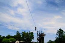 Bear Mountain Ziplines, Luray, United States