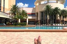 The Spa at Rosen Centre, Orlando, United States