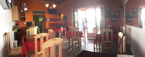 Tintaya Cafe 0