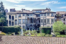 Palazzo Pfanner, Lucca, Italy