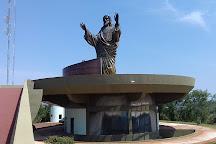 Cristo Esplendor, Santa Helena, Brazil