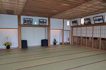 Kusatsu Onsen Gozanoyu, Kusatsu-machi, Japan