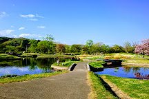Michinoku Lakeside National Government Park, Kawasaki-machi, Japan