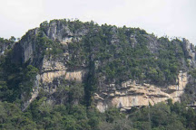 Pa La-U Waterfall, Kaeng Krachan, Thailand