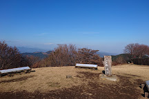 Mt. Dodaira, Tokigawa-machi, Japan