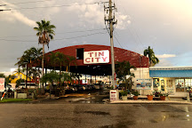 Tin City, Naples, United States