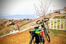 Harput Kalesi, Elazig, Turkey