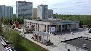 Администрация поселения Московский на фото Московского