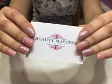 Beauty Masters of London london