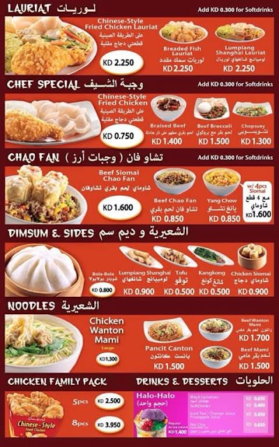 Food Places Delivery  Hours
