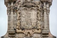 La Casa Consistorial o Ayuntamiento de Ponferrada, Ponferrada, Spain