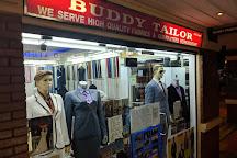 Buddy Tailor, Bangkok, Thailand