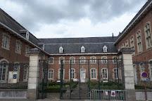 Musee des Augustins, Hazebrouck, France