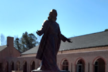 Saint Bede Catholic Church, Williamsburg, United States