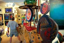 Michigan Artists Gallery, Traverse City, United States