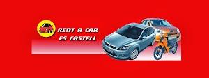 Coches alquiler en Menorca - Autos Es Castell
