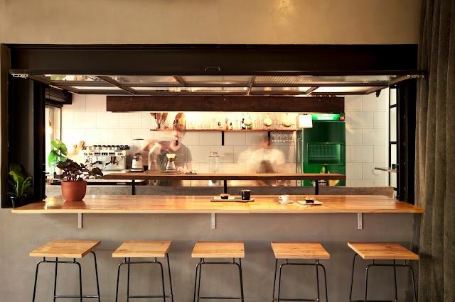 HM Food Cafe