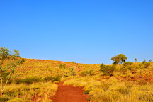 Wolfe Creek Crater National Park, Halls Creek, Australia