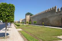 Medina of Rabat, Rabat, Morocco