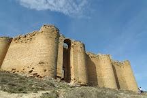 Castillo de Davalillo, San Asensio, Spain