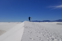 White Sands Missle Range Museum, Alamogordo, United States