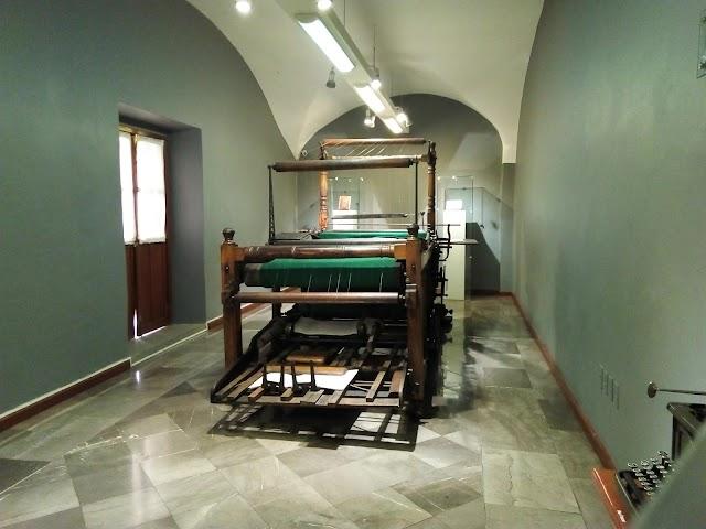 Museo Universitario Casa de los Munecos