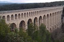 Aqueduc de Roquefavour, Ventabren, France