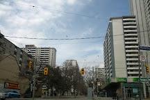 Cabbagetown, Toronto, Canada
