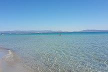 Spiaggia del Giunco Isola di San Pietro, Carloforte, Italy