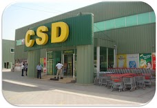 Canteen Store Department rawalpindi