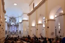 Santuario Nuestra Senora Del Transito, Villa Cura Brochero, Argentina