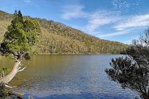 Lake Dobson, Mount Field National Park, Australia