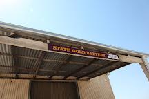 Rutherglan Gold Battery, Rutherglen, Australia