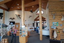 Fountain Creek Nature Center, Fountain, United States