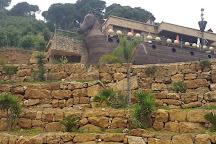 Lebanese Marine and Wildlife Museum, Jitta, Lebanon