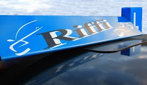 Rijschool Riffi
