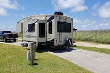 Sea Rim State Park, Port Arthur, United States