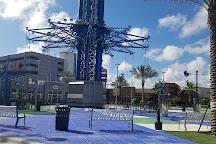 Orlando StarFlyer, Orlando, United States
