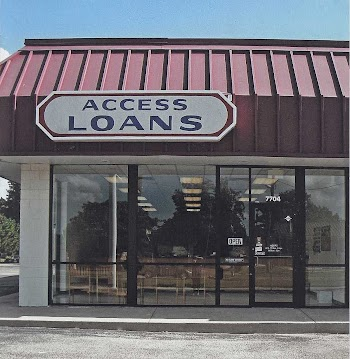 Access Loans Payday Loans Picture