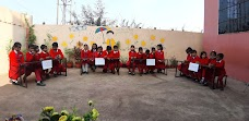 INDIAN PUBLIC SCHOOL jamshedpur