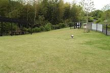 Shimada City Baranooka Park, Shimada, Japan