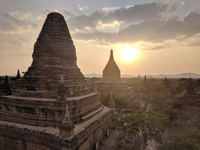 Utrecht Pagoda