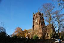 St. Peter's Church, Liverpool, United Kingdom