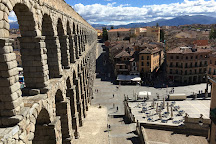 Acueduct of Segovia, Segovia, Spain