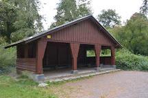 Fischtalpark, Berlin, Germany
