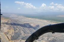 Cerrejon mine, Albania, Colombia