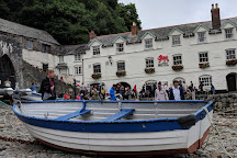 Clovelly Village, Clovelly, United Kingdom