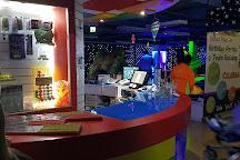 Tee & Putt Mini Golf, Dubai, United Arab Emirates